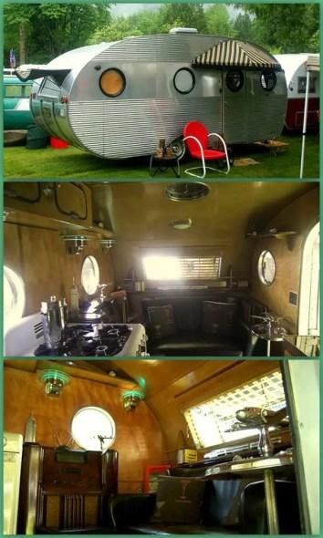 Cozy Campers 85