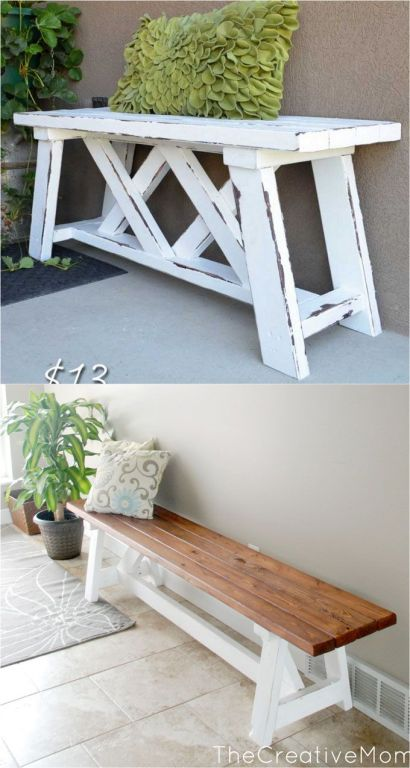 Diy Furniture 10