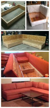 Diy Furniture 126