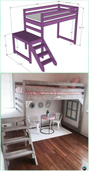 Diy Furniture 57