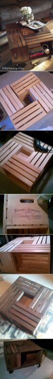 Diy Furniture 8
