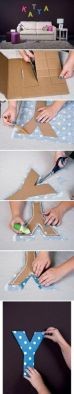 Diy Playroom Ideas 10