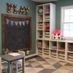 Diy Playroom Ideas 104