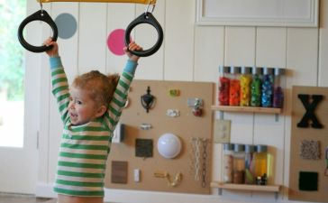 Diy Playroom Ideas 112