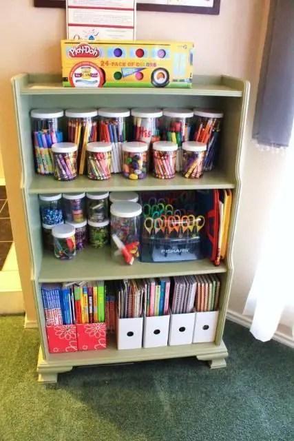 Diy Playroom Ideas 117