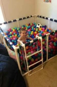 Diy Playroom Ideas 125