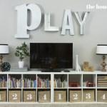 Diy Playroom Ideas 136