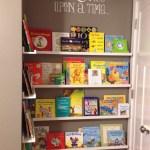 Diy Playroom Ideas 15