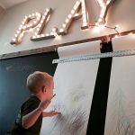 Diy Playroom Ideas 17