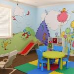 Diy Playroom Ideas 23
