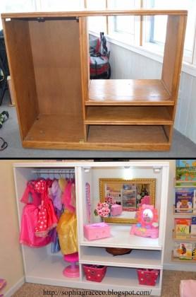 Diy Playroom Ideas 30