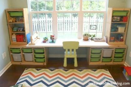 Diy Playroom Ideas 75