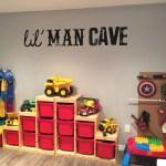 Diy Playroom Ideas 91
