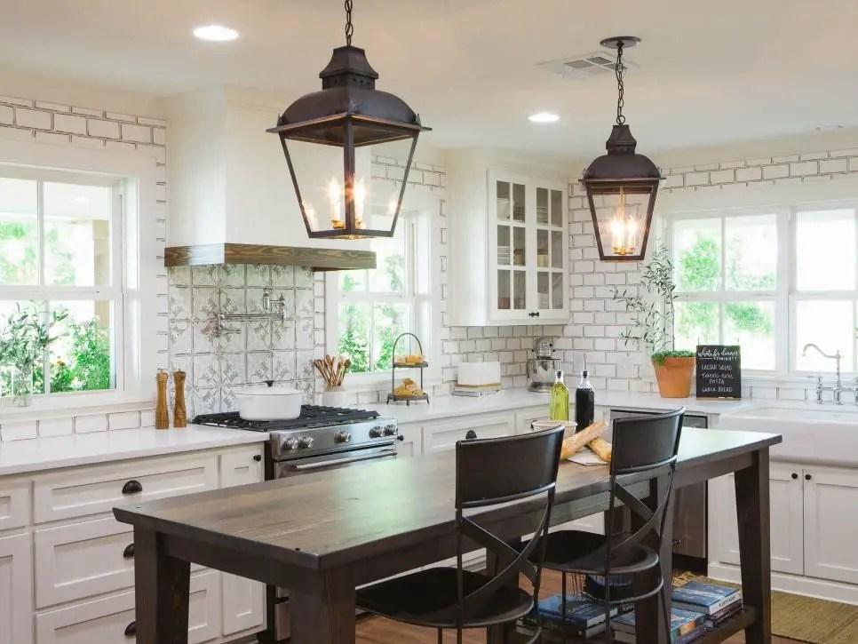 European Farmhouse Kitchen Decor Ideas 121
