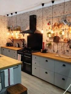 European Farmhouse Kitchen Decor Ideas 2