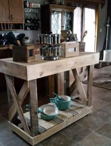 European Farmhouse Kitchen Decor Ideas 20