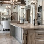 European Farmhouse Kitchen Decor Ideas 83