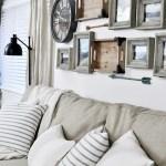 Farmhouse Gallery Wall Ideas 125