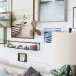 Farmhouse Gallery Wall Ideas 50