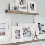 Farmhouse Gallery Wall Ideas 65