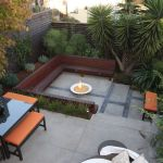 Fire Pit Seating Ideas 118