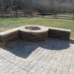 Fire Pit Seating Ideas 166