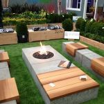 Fire Pit Seating Ideas 34