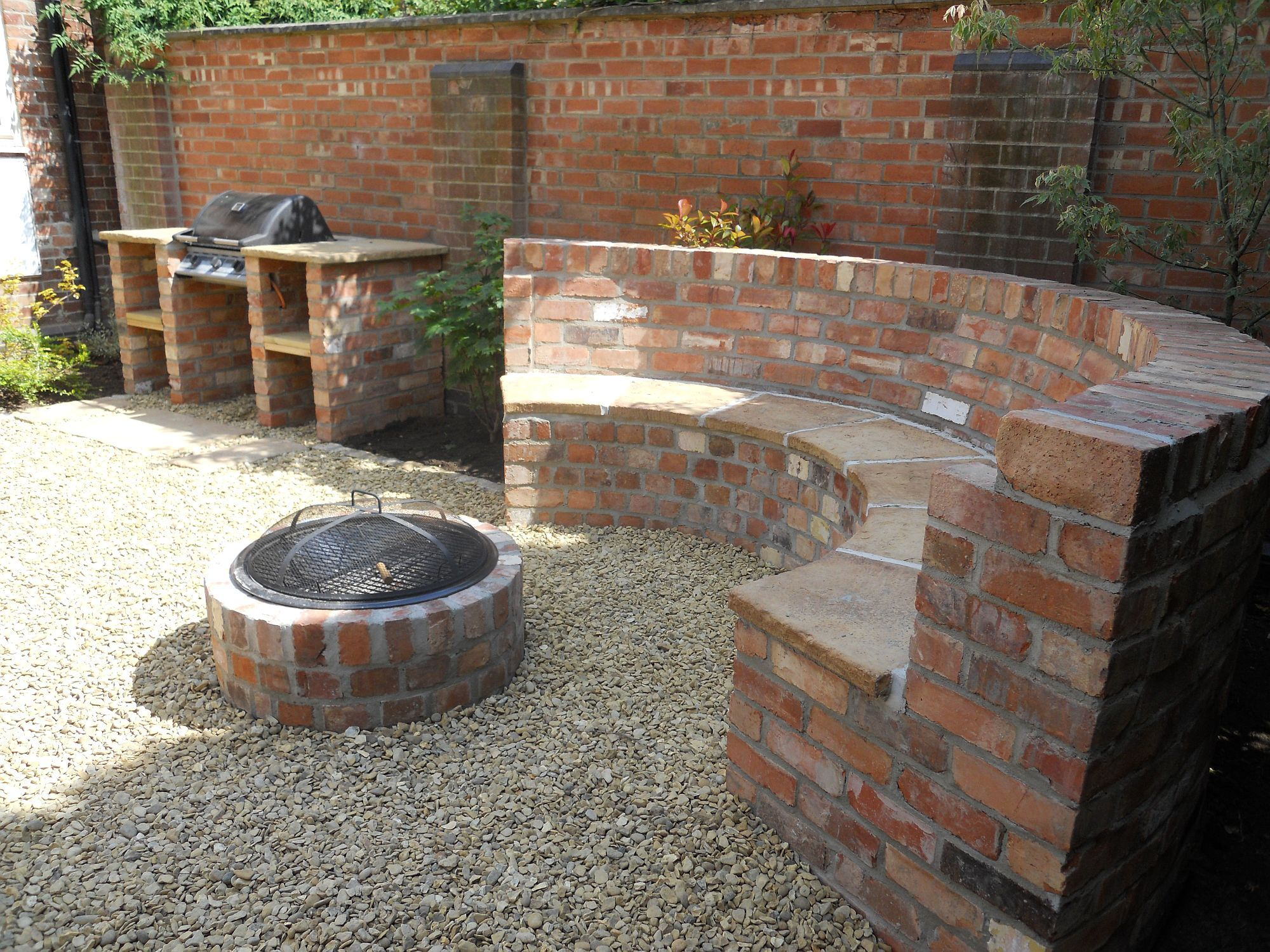 Fire Pit Seating Ideas 41 decoratoo