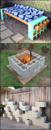 Fire Pit Seating Ideas 78