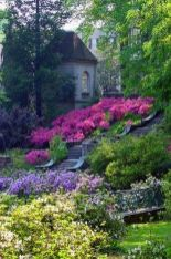 Flower Beds In Front Of House 35
