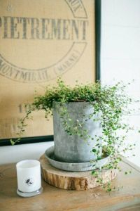 Galvanized Decor Ideas 34