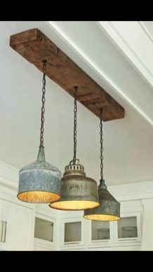 Galvanized Decor Ideas 37