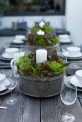 Galvanized Decor Ideas 6