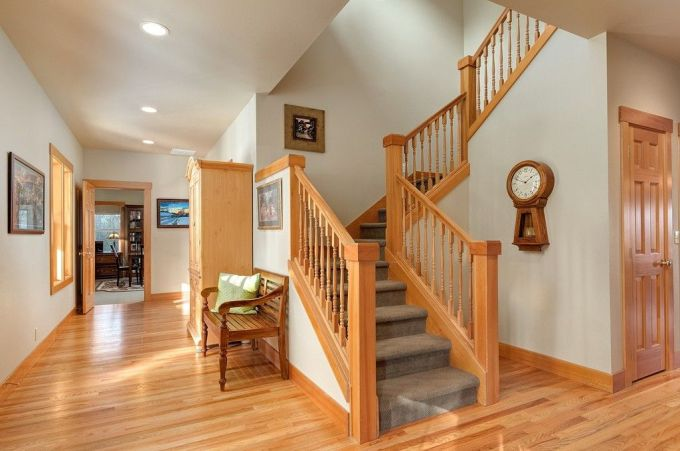 Hardwood Floors Colors Oak 118
