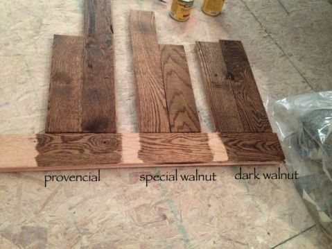 Hardwood Floors Colors Oak 15