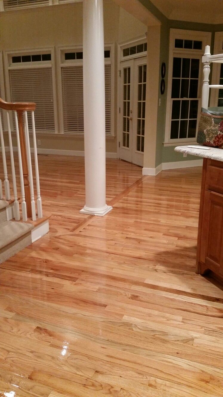 Hardwood Floors Colors Oak 17