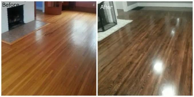 Hardwood Floors Colors Oak 28