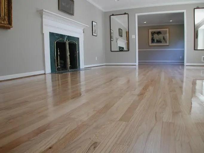 Hardwood Floors Colors Oak 39