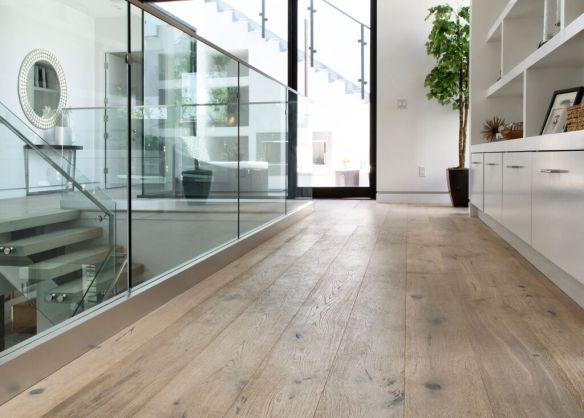 Hardwood Floors Colors Oak 6