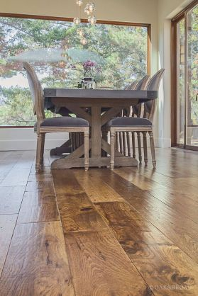 Hardwood Floors Colors Oak 7
