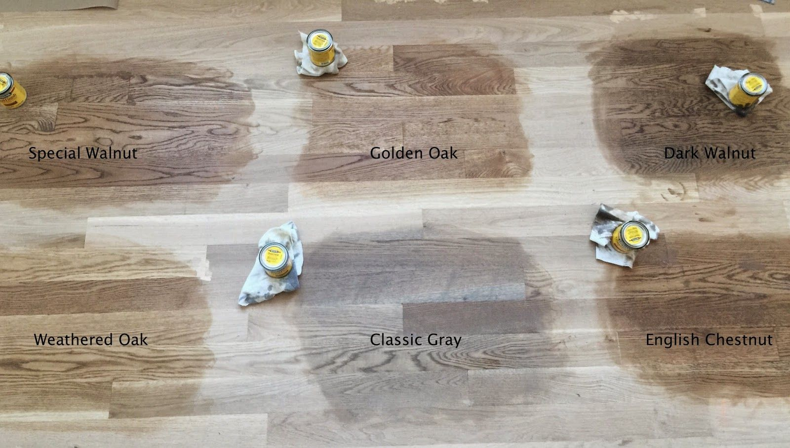 Hardwood Floors Colors Oak 71