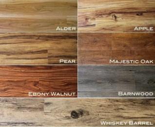 Hardwood Floors Colors Oak 90