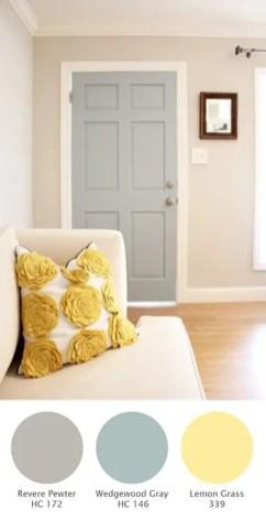 Interior Paint Colors 101