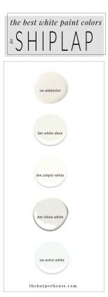 Interior Paint Colors 103