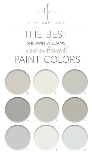 Interior Paint Colors 16