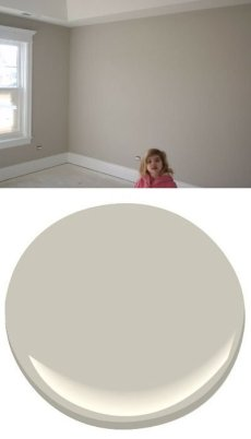Interior Paint Colors 54