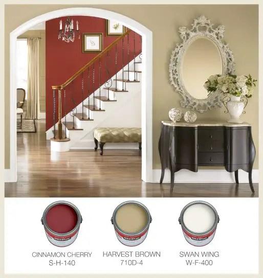 Interior Paint Colors 62