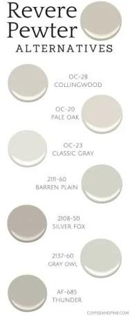 Interior Paint Colors 70