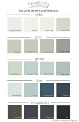 Interior Paint Colors 78