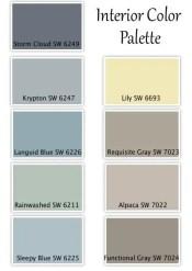 Interior Paint Colors 94